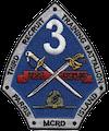 Lima Co, 3rd Recruit Training Bn (Cadre) RTR, MCRD Parris Island