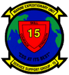 MSSG-15, 1st MLG (formerly 1st FSSG)