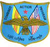 III MAF/2nd CAG (Combined Action Group)