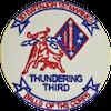 Weapons Co, 3rd Bn, 1st Marine Regiment  (3/1)