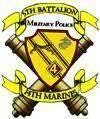 5th Bn, 14th Marine Regiment (5/14), 14th Marine Regiment