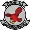 H&MS-31, MAG-31