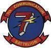 HQ Co, 7th Communication Battalion