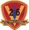 HQ Co, 26th Marine Regiment