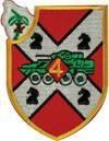 4th LAR Bn, 4th Marine Division