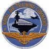 Naval Flight Training
