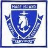 NSB Mare Island