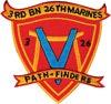 3rd Bn, 26th Marine Regiment (3/26)