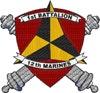 C Btry, 1st Bn, 12th Marine Regiment (1/12)