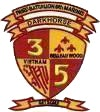 H&S Co, 3rd Bn, 5th Marine Regiment (3/5)