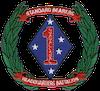 HQ Bn, 1st Marine Division, 1st Marine Division