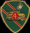 H&S Co, 4th Tank Bn