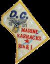 Presidential Support Duty-MCSF-WHCA