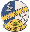 H&MS-12, MAG-12