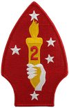 5th SSCT, Camp Lejeune, NC, 2nd Marine Division