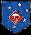 1st Parachute Bn, 1st Parachute Regiment