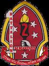 A Co, 1st Bn, 2nd Marine Regiment (1/2)