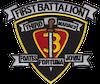 A Co, 1st Bn, 3rd Marine Regiment (1/3)