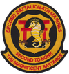 F Co, 2nd Bn, 4th Marine Regiment (2/4)