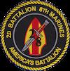 H Co, 2nd Bn, 8th Marine Regiment (2/8)