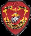 25th Marine Regiment