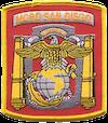 MCRD (Cadre) San Diego, CA