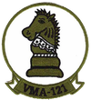 VMA-121