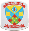2nd Bn, 5th Marine Regiment (2/5)