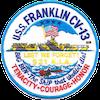 MarDet USS Franklin CV-13