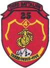 L Co, 3rd Bn, 25th Marine Regiment (3/25)