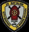 HQ Btry, 2nd Bn, 10th Marine Regiment (2/10)
