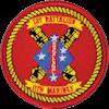 HQ Btry, 1st Bn, 11th Marine Regiment (1/11)